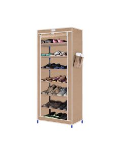 Metal Foldable Seven Layer Cabinet - CbeeSo