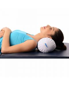 Cervical Pillow - Round Soft - Vissco
