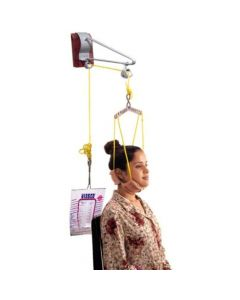 Cervical Traction Kit Sitting - Vissco
