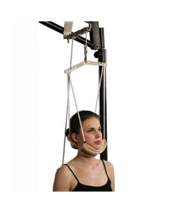 Cervical Traction Kit Sitting with Weight Bag - Tynor