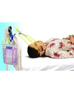 Cervical Traction Kit  WtSleeping - Vissco