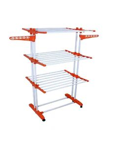 Prince Jumbo Cloth Drying Stand BRC-786 - Ciplaplast