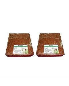 Cocopeat Block (Pack of 2) - Cocogarden