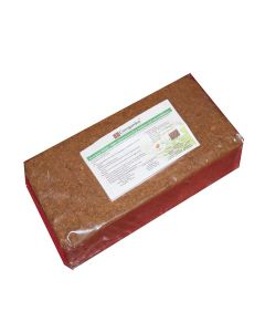 Cocopeat Brick - Cocogarden
