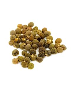 Lady Finger Native Seed (Okra) - Cocogarden