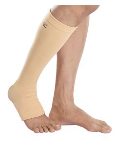 Compression Stocking Below Knee Classic Pair - Tynor