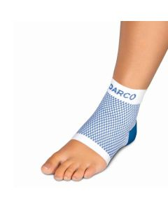 FS6 DSC Plantar Fasciitis Sleeve Zoned Compression Sock - Darco