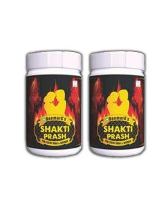 Shakti Prash (Pack of 2) - Deemark