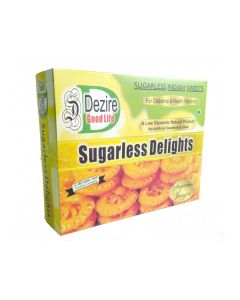 Sugar Free Jangiri - Dezire Natural