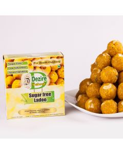 Sugarfree Laddu - Dezire Natural