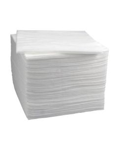 Disposable Non Woven Face and Body Towel (30 x 30 cm) - Kudize