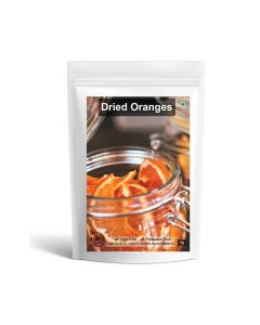 Dried Oranges - Fabbox