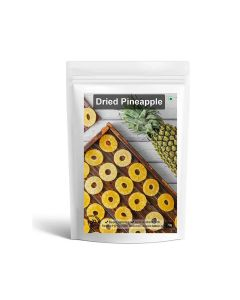 Dried Pineapple - Fabbox