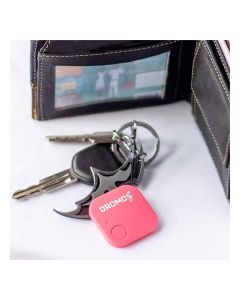 Bluetooth Tracker - Dromos
