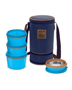Flexi Insulated Lunch Box Set - Milton
