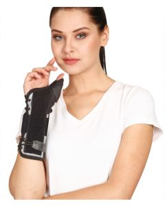 Wrist Splint with Thumb - Tynor