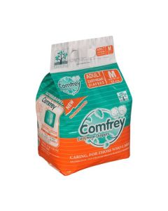 Adult Easywear Diapers - Comfrey