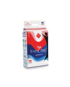 Underpad (Pack of 10) - Easy Care