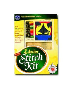 Evening Tide - Anchor Stitch Kit