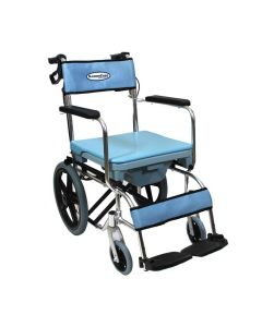 Excel Multipurpose Folding Wheelchair - KosmoCare