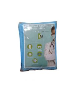 Personal Protective Equipment Kit - Fabric Monde