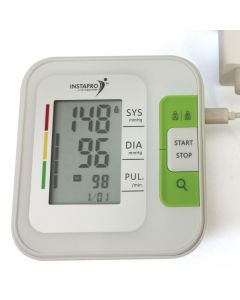 Intelligent Type Blood Pressure Monitor - Instapro
