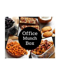 Office Munch Box - Fabbox