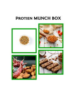 Protein Munch Box - Fabbox