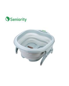 Foot Soak and Massager- Seniority