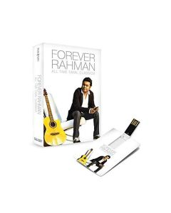 Forever Rahman - All Time Tamil Classics Music Card - Sony Music