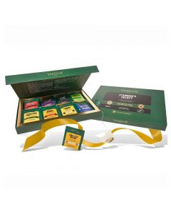 Founder's Select of 8 Flavors Tea Bags (40 Tea Bags) (2 gm Each) - Vahdam Teas