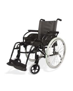 Freedom 5000 Wheelchair (24 Inch rear wheel) - Forza Freedom