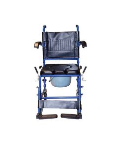 Commode Wheelchair - Freedom