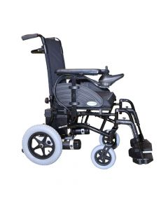 Freedom HS6100 Electric Wheelchair - Forza Freedom