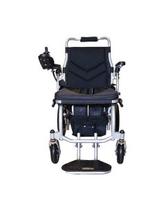 Power Wheelchair (E500) - Freedom
