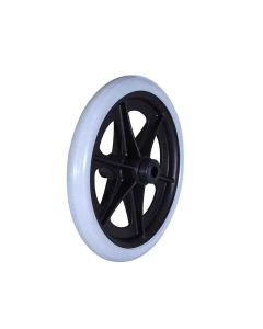 Spare Front Wheel for Wheelchair (10 cm) - Smart Care