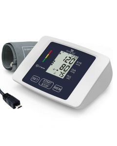 Fully Automatic Arm Cuff BP Monitor - EasyCare