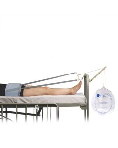 Pelvic Traction Kit with Weight Bag - Tynor