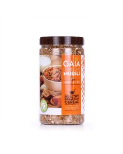 Muesli Fruit and Nut 1 kg - GAIA