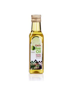 Extra Virgin Olive Oil (250 ml) Pack of 2 - GAIA