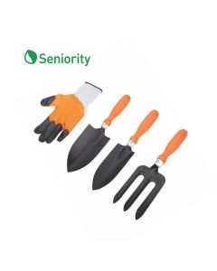 Gardening Tools Set with Heavy Cutter - Seniority
