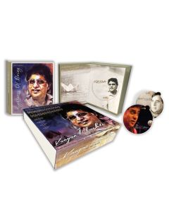 Grand Collectors Pack (Kaagaz Ki Kashti) - Mobius Biopics