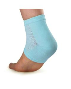Gel Heel Socks (1 Pair) - Oppo Medical Inc