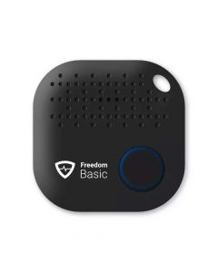 Freedom Basic (Wearable Personal Security Device) - GuardOn
