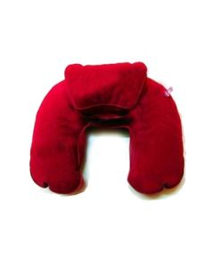 Air Pillow For Neck Support With Extra Support - Activeair