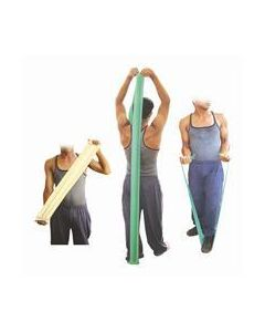 Physical Resistance Band With Detachable Handle -  Active Band