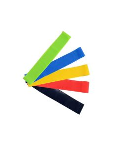 Physical Resistance Latex Free Band - Active Band