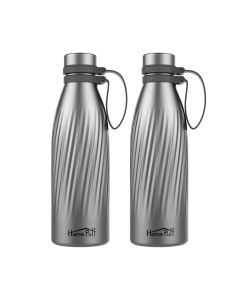 Thermos Water Bottle 2-Pack - Home Puff