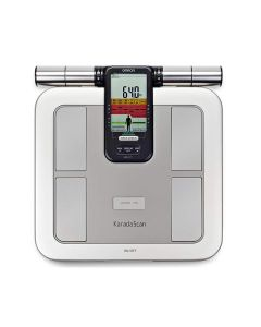 HBF-375 Body Composition Monitor - Omron