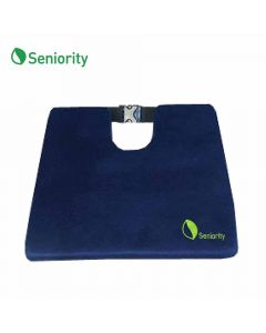 Orthopedic Memory Foam Cushion for Tailbone Pain Relief - Seniority